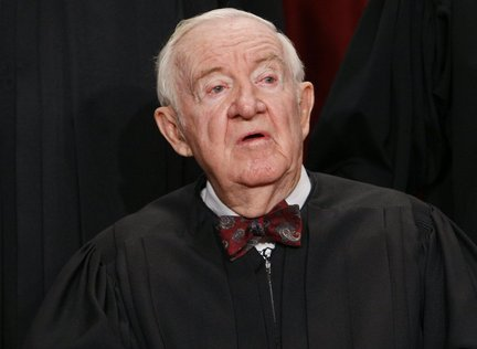 Thanks for everyone contributing to justice stevens dissent