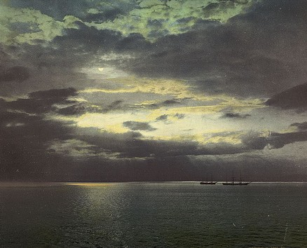 Sunrise, St Lawrence