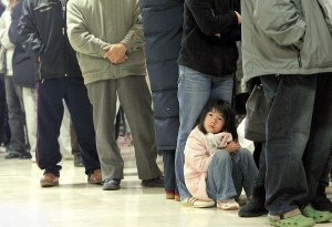 Evacuate Fukushima Save the children of Japan